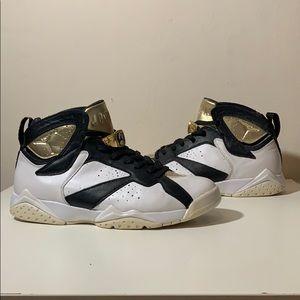 Air Jordan Champagne 7